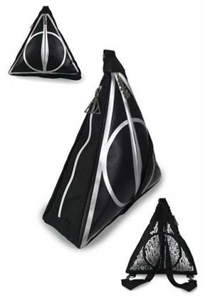 Picture of Harry Potter Mochila Deathly Hallows