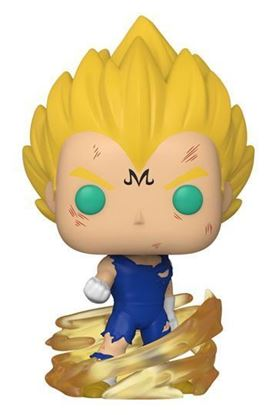 Picture of Dragon Ball Z Figura POP! Animation Vinyl Majin Vegeta 9 cm