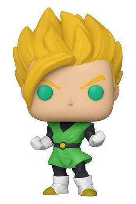 Picture of Dragon Ball Z Figura POP! Animation Vinyl SS Gohan 9 cm