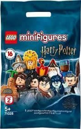 Picture of MINIFIGURAS LEGO HARRY POTTER
