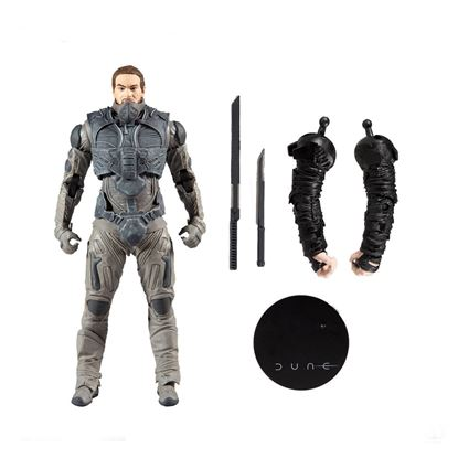 Picture of Dune Figura Build A Duncan Idaho 18 cm