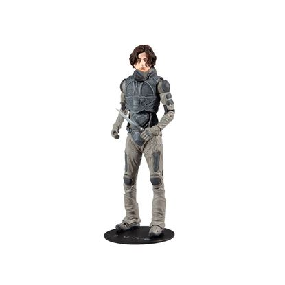 Picture of Dune Figura Build A Paul Atreides 18 cm