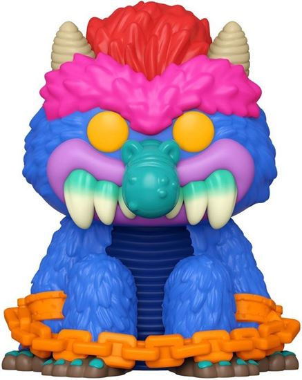 Picture of My Pet Monster Figura POP! Vinyl My Pet Monster 9 cm. DISPONIBLE APROX: ABRIL 2021