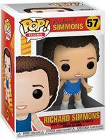 Picture of Richard Simmons POP! Icons Vinyl Figura Richard Simmons 9 cm. DISPONIBLE APROX: MARZO 2021