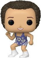 Picture of Richard Simmons POP! Icons Vinyl Figura Dancing Richard Simmons 9 cm. DISPONIBLE APROX: MARZO 2021