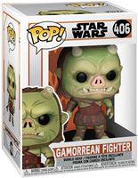 Picture of Star Wars The Mandalorian POP! TV Vinyl Figura Gamorrean Fighter 9 cm