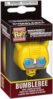 Picture of Transformers Llaveros Pocket POP! Vinyl Bumblebee 4 cm. DISPONIBLE APROX: FEBRERO 2021