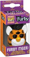 Picture of Furby Llaveros Pocket POP! Vinyl Tiger Furby 4 cm. DISPONIBLE APROX: FEBRERO 2021