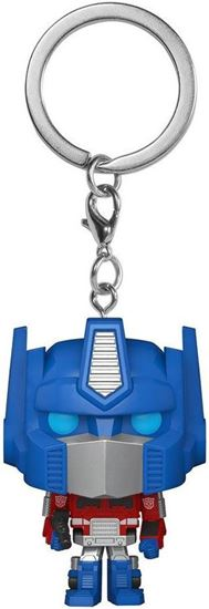 Picture of Transformers Llaveros Pocket POP! Vinyl Optimus Prime 4 cm. DISPONIBLE APROX: FEBRERO 2021