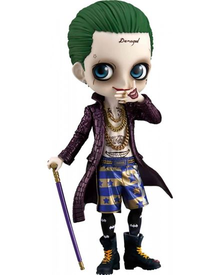 Picture of Figura Q Posket Joker 14 cm