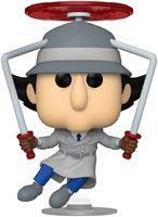 Picture of Inspector Gadget Figura POP! Animation Vinyl Inspector Gadget Flying 9 cm.