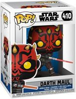 Picture of Star Wars: Clone Wars POP! Star Wars Vinyl Figura Darth Maul 9 cm