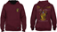 Picture of Sudadera Adulto Gryffindor Talla S - Harry Potter