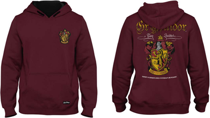 Picture of Sudadera Adulto Gryffindor Talla XXL - Harry Potter