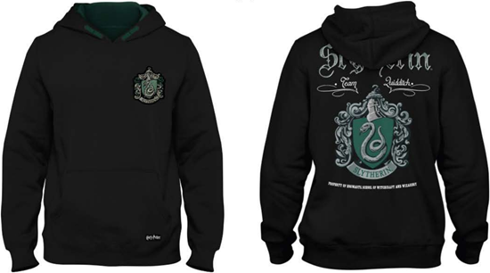 Picture of Sudadera Adulto Slytherin Talla M - Harry Potter