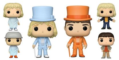 Picture of PACK FUNKO POP DOS TONTOS MUY TONTOS DISPONIBLE APROX: 2/2021