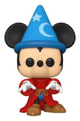 Picture of Fantasia 80th Anniversary POP! Vinyl Figura Sorcerer Mickey 9 cm