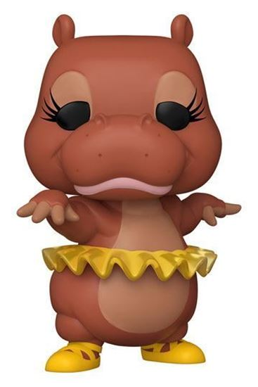 Picture of Fantasia 80th Anniversary POP! Vinyl Figura Hyacinnth Hippo 9 cm