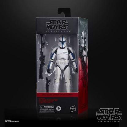 Picture of Star Wars Black Series Figuras 15 cm 2020 Wave 4 CLONE TROOPER