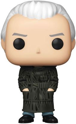 Picture of Blade Runner POP! Movies Vinyl Figura Roy Batty 9 cm