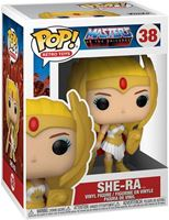 Picture of Masters of the Universe POP! Animation Vinyl Figura Classic She-Ra 9 cm.