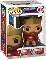Picture of Masters of the Universe POP! Animation Vinyl Figura King Randor 9 cm