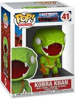 Picture of Masters of the Universe POP! Animation Vinyl Figura Kobra Khan 9 cm