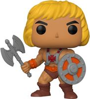 Picture of Masters of the Universe Figura Super Sized POP! Vinyl He-Man 25 cm