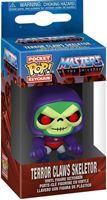 Picture of Masters of the Universe Llavero Pocket POP! Vinyl Skeletor w/Terror Claws 4 cm. DISPONIBLE APROX: ENERO 2021