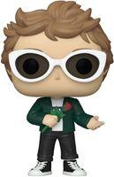 Picture of Lewis Capaldi POP! Rocks Vinyl Figura Lewis Capaldi 9 cm. DISPONIBLE APROX: ABRIL 2021