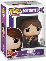 Picture of Fortnite POP! Games Vinyl Figura TNTina 9 cm