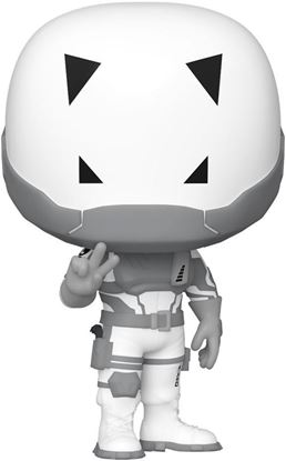 Picture of Fortnite POP! Games Vinyl Figura Scratch 9 cm