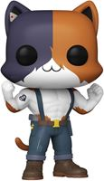 Picture of Fortnite POP! Games Vinyl Figura Meowscles 9 cm