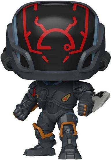 Picture of Fortnite POP! Games Vinyl Figura The Scientist 9 cm