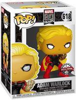 Picture of Marvel 80th POP! Marvel Vinyl Figura Adam Warlock 9 cm.