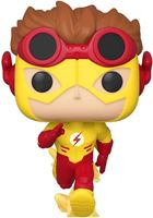 Picture of DC Heroes POP! Young Justice Figura Kid Flash 9 cm. DISPONIBLE APROX: FEBRERO 2021