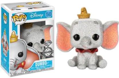Picture of Disney POP! Vinyl Figura Dumbo Diamond Collection 9 cm