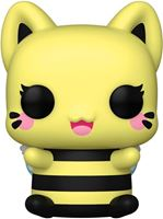 Picture of Tasty Peach POP! Vinyl Figura Queen Bee Meowchi 9 cm. DISPONIBLE APROX: ABRIL 2021
