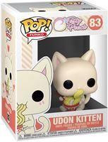 Picture of Tasty Peach POP! Vinyl Figura Udon Kitten 9 cm. DISPONIBLE APROX: ABRIL 2021