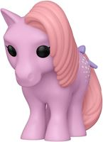 Picture of My Little Pony Figura POP! Vinyl Cotton Candy 9 cm. DISPONIBLE APROX: ABRIL 2021