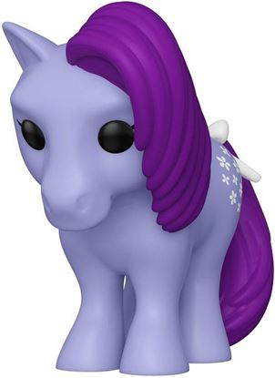 Picture of My Little Pony Figura POP! Vinyl Blossom 9 cm. DISPONIBLE APROX: ABRIL 2021