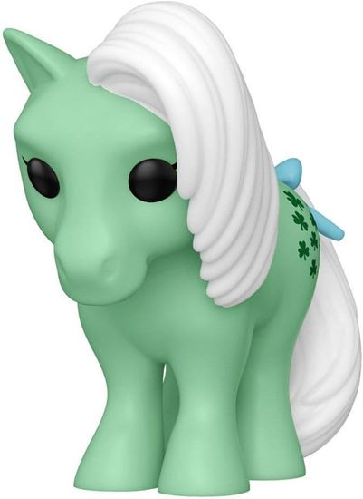 Picture of My Little Pony Figura POP! Vinyl Minty 9 cm. DISPONIBLE APROX: ABRIL 2021