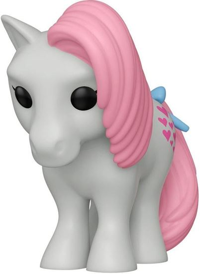Picture of My Little Pony Figura POP! Vinyl Snuzzle 9 cm. DISPONIBLE APROX: ABRIL 2021