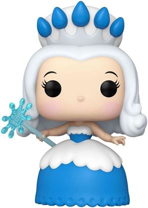 Picture of Candy Land Figura POP! Vinyl Queen Frostine 9 cm. DISPONIBLE APROX: ABRIL 2021