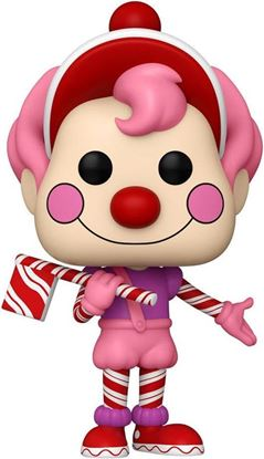 Picture of Candy Land Figura POP! Vinyl Mr. Mint 9 cm. DISPONIBLE APROX: ABRIL 2021