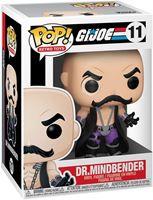 Picture of G.I. Joe Figura POP! Vinyl Dr. Mindbender 9 cm