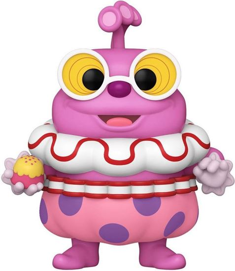 Picture of Candy Land Figura POP! Vinyl Jolly 9 cm. DISPONIBLE APROX: ABRIL 2021
