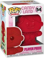 Picture of Candy Land Figura POP! Vinyl Player Game Piece 9 cm. DISPONIBLE APROX: ABRIL 2021