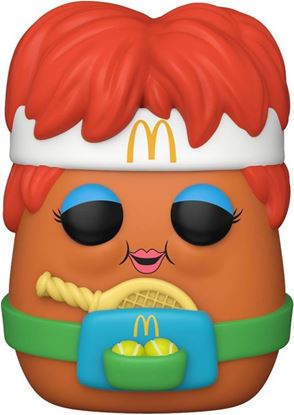 Picture of McDonald's Figura POP! Ad Icons Vinyl Tennis McNugget 9 cm. DISPONIBLE APROX: ABRIL 2021