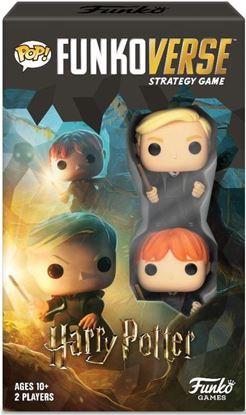 Picture of Harry Potter Funkoverse Juego de Mesa Pack Expansión (Edición Castellano)